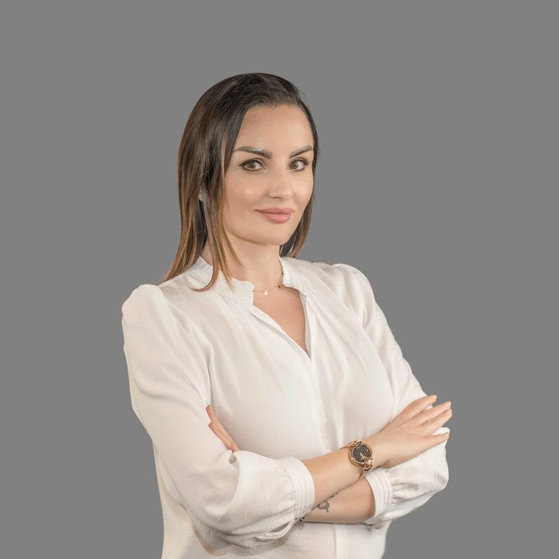 Dyrektor ds. Marketingu i PR